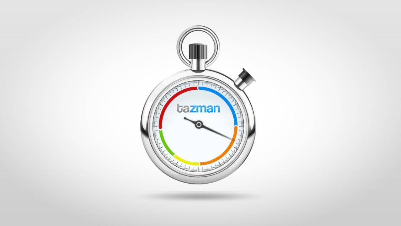 Tazman Managing Systems