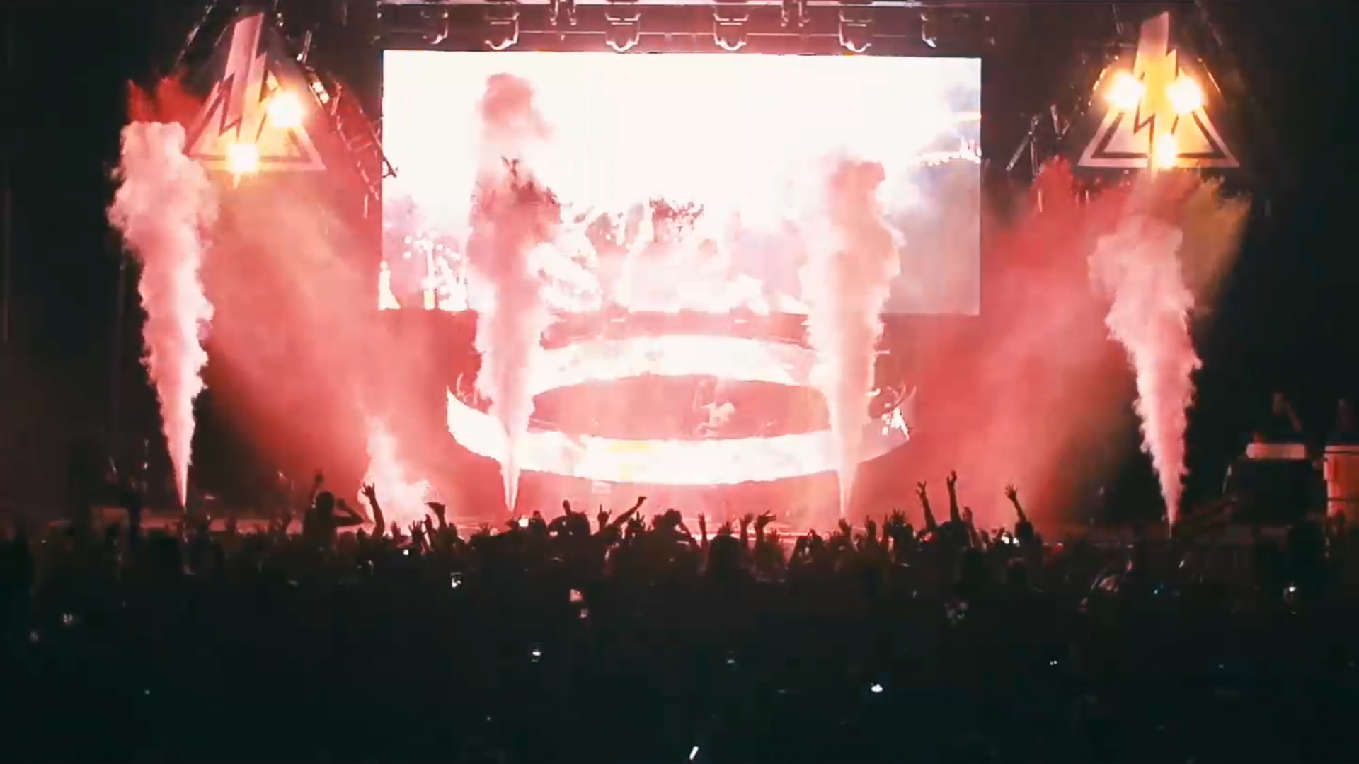 Life In Color Festival Teaser