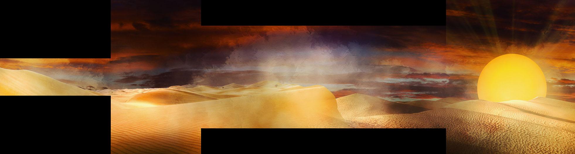 Desert Got Talent Israel by Elad Magdasi