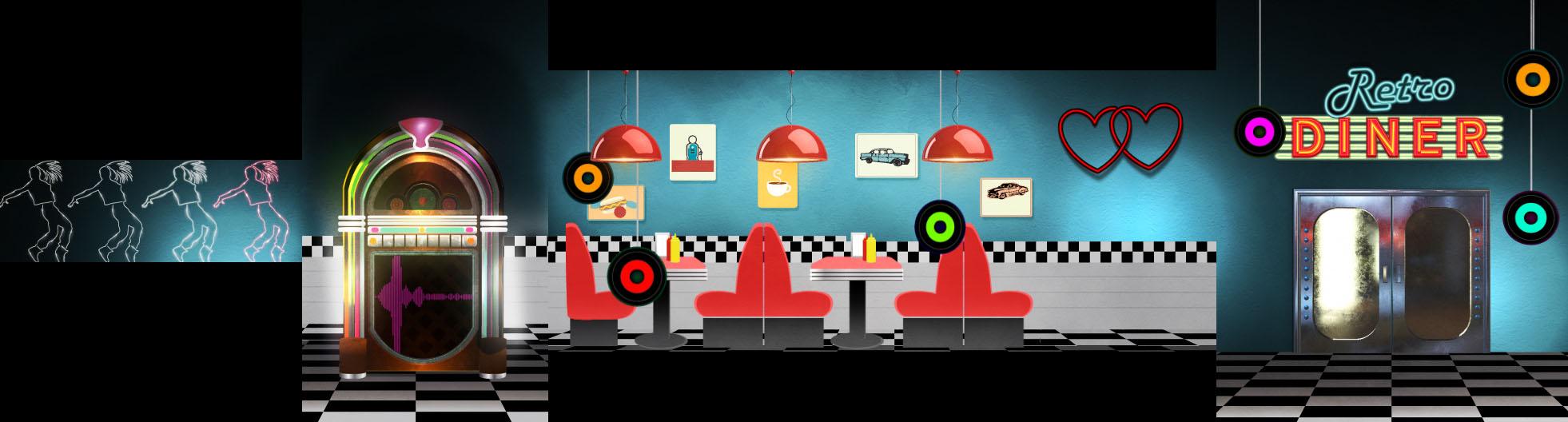 Diner - Got Talent Israel by Elad Magdasi