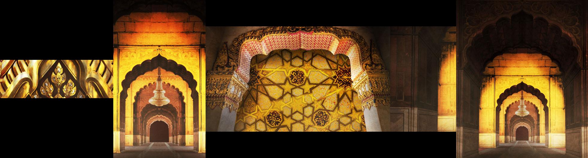 Indian Wedding - Got Talent Israel by Elad Magdasi