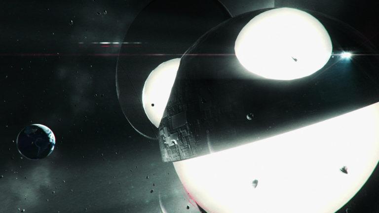 Deadmau5 Vegas Promo